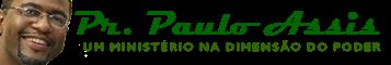 Pr. Paulo Assis