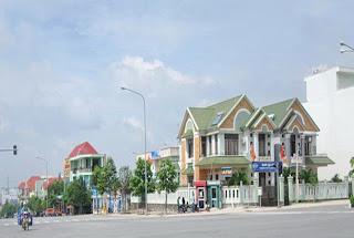 Lô L51 Mỹ Phước 3 vị trí đẹp sát siêu thị Hàn Quốc
