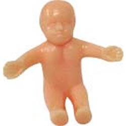 Buy Plastic Baby King Cake