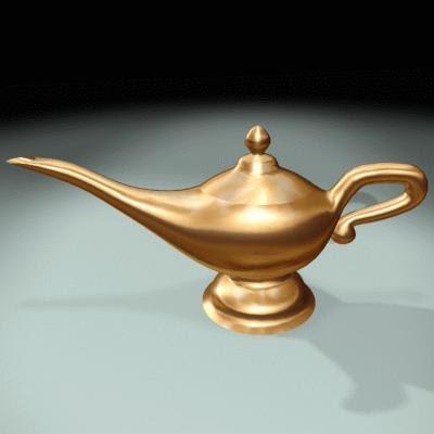 How To Clean A Aladdin Brass Lamps Brass Lamp Baldwin