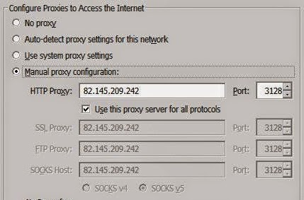 Trik internet gratis 3 AON 2