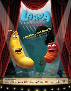 Phim Larva Season 1