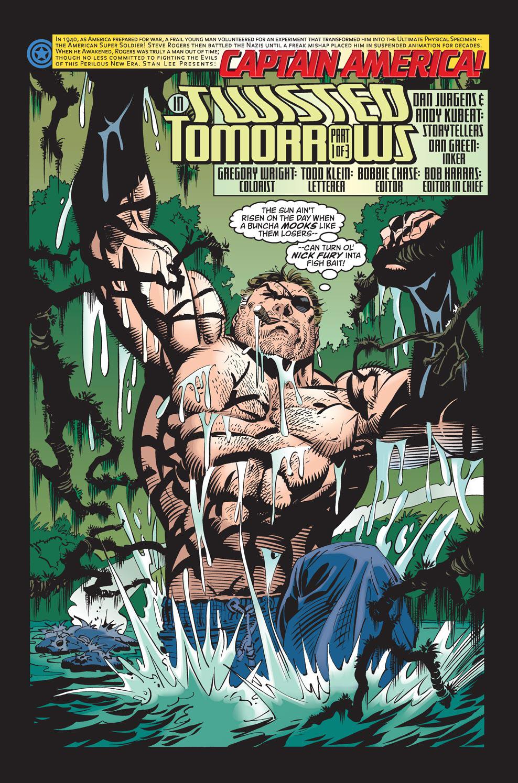 Captain America (1998) Issue #25 #31 - English 5