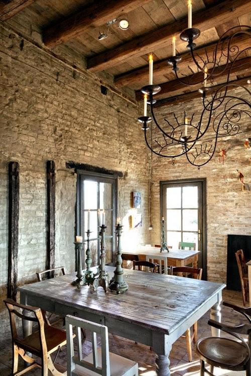 imagenes de muebles rusticos de madera - Fotos de Muebles de Madera Reciclados, Muchas Taringa!