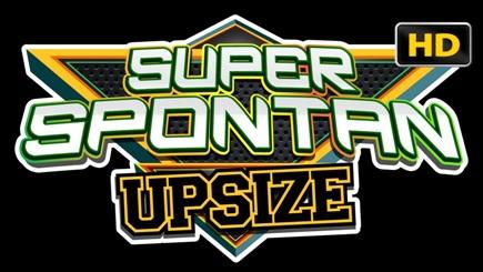 Super Spontan Upsize (2015), Full Episode, Najib Ali Super Spontan, Afdlin, Suhaimi Yusof, Selamba Kodok, Gajah Gerek, Tonton Online.