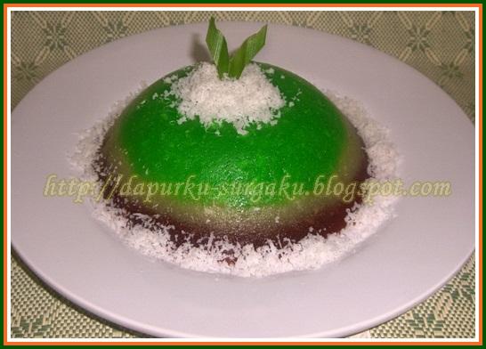 Camilan, Kue Tradisional, Olahan Singkong