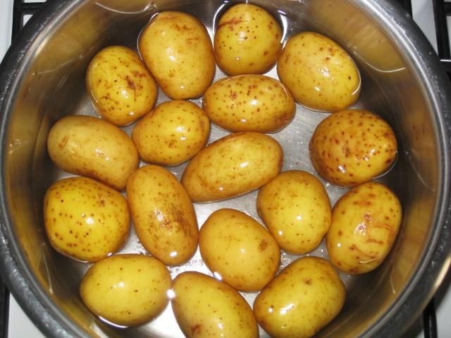 �e�nili patates tarifi(resimli anlat�m)