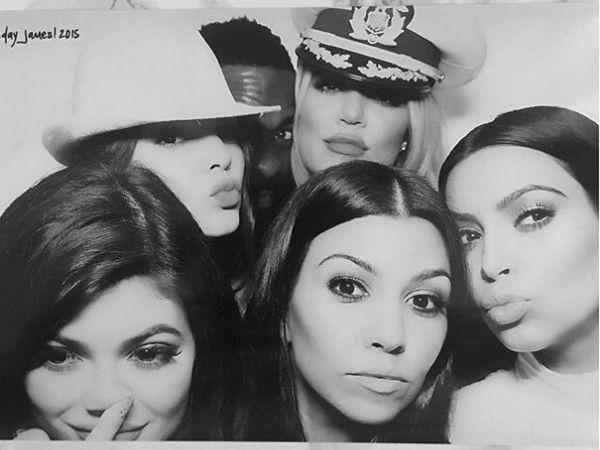 15 situaciones que sólo te ocurren si eres una Kardashian