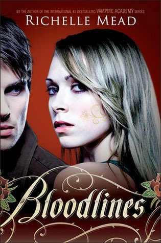 https://www.goodreads.com/book/show/8709527-bloodlines?ac=1