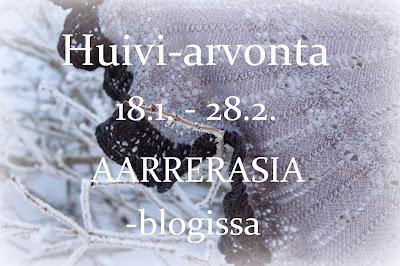 http://aarrerasia.blogspot.fi/2014/01/pitsihuivi-arvonta.html