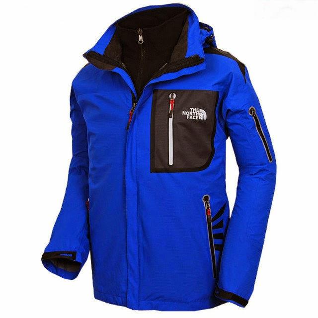 comprar chaquetas north face baratas