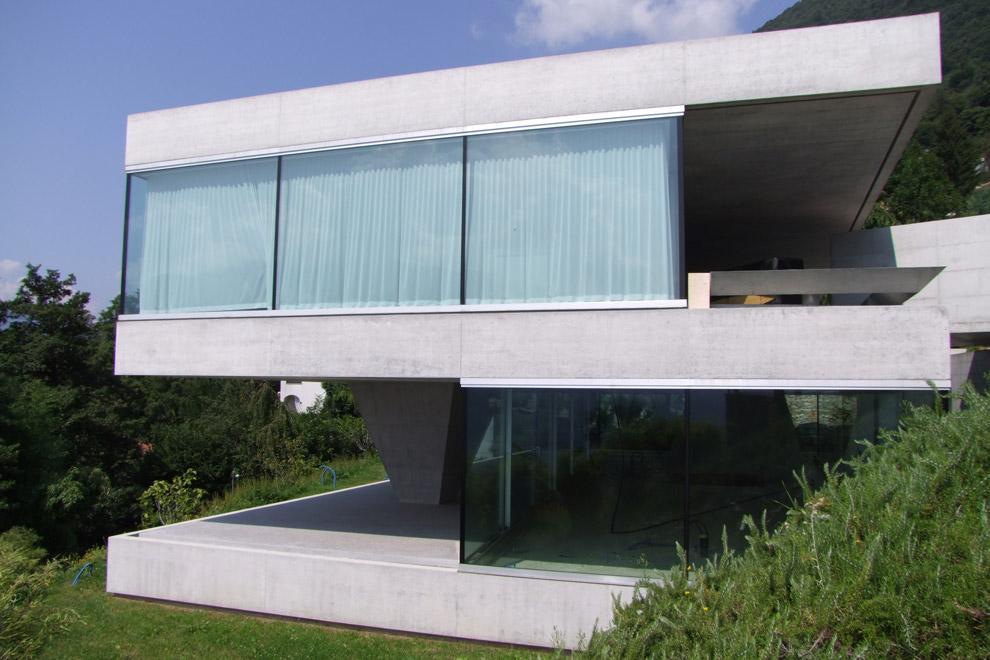 A f a s i a silvia gm r reto gm r architekten - Gmur architekten ...