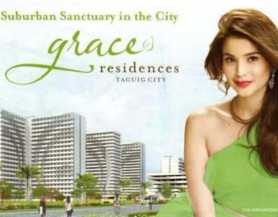Grace Residences