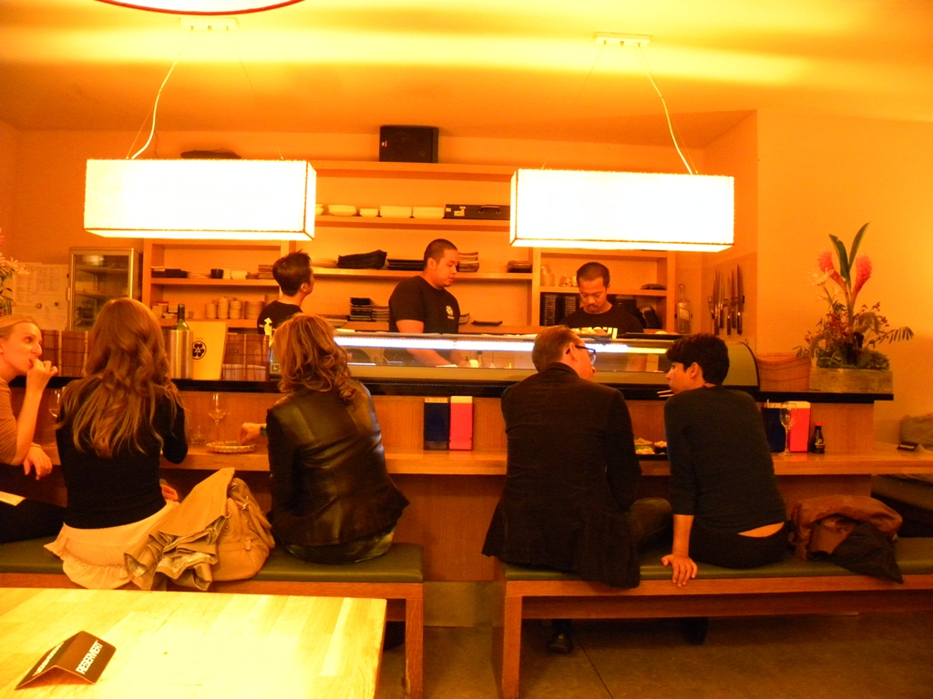 Kuchi Restaurant