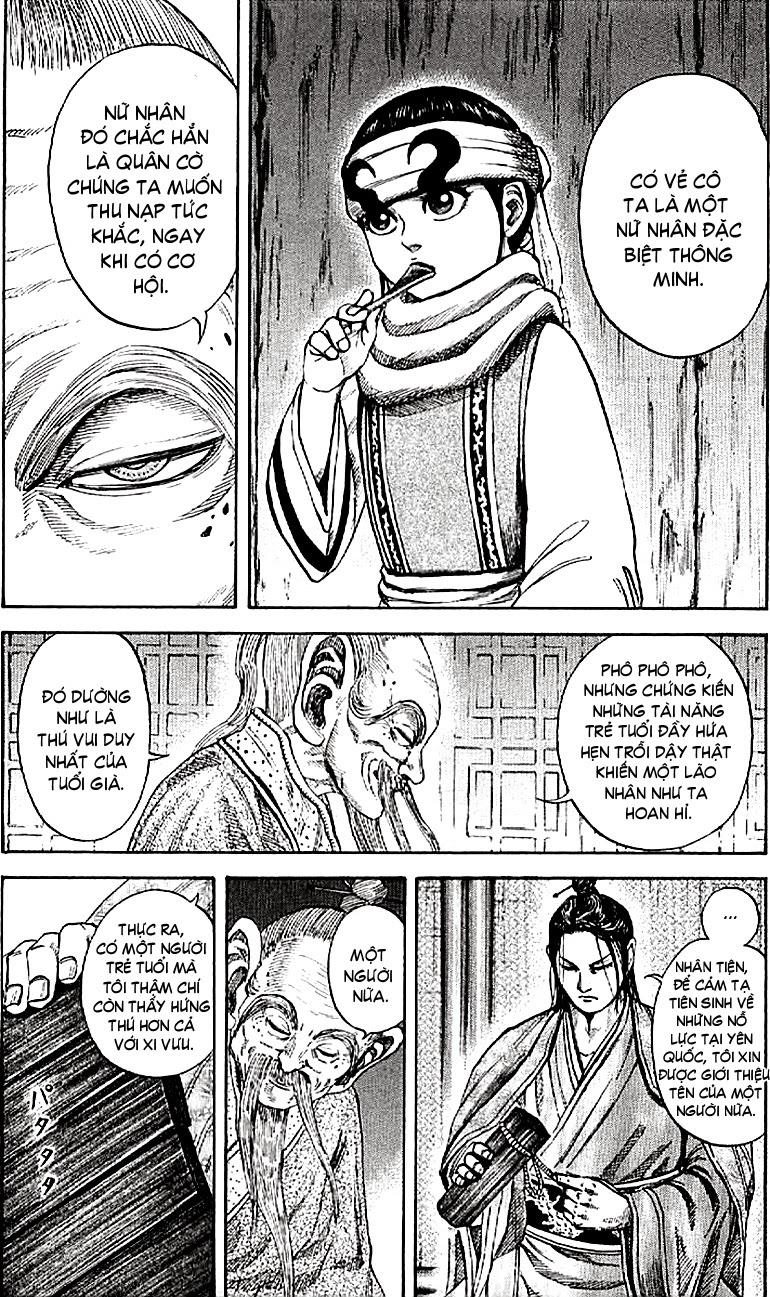 Kingdom - Vương Giả Thiên Hạ Chapter 103 page 19 - IZTruyenTranh.com
