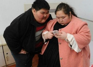 Demi Punya Anak, Pasangan Obesitas ini Nekat Operasi Biar Kurus