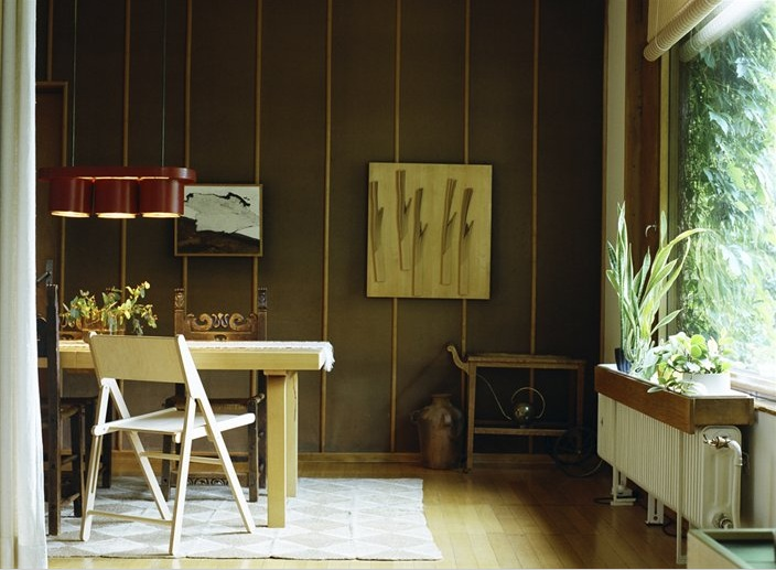 Homecollection alvar aalto for Alvar aalto maison