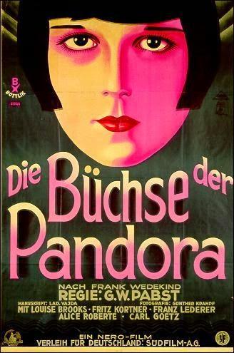 Die Büchse der Pandora-Portada