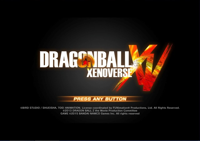Dragon Ball XenoVerse Free Download PC Games