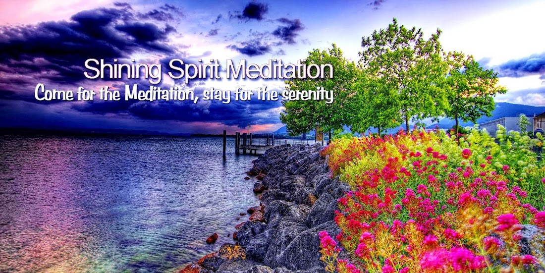 Shining Spirit Meditation