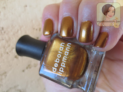 Deborah Lippmann The Millionaire's Holiday