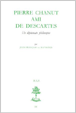 Descartes éditions Beauchesne