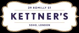 Kettner's Soho