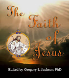 <b>The Faith of Jesus: Against the Faithless Lutherans.</b><br>Links to Chapters