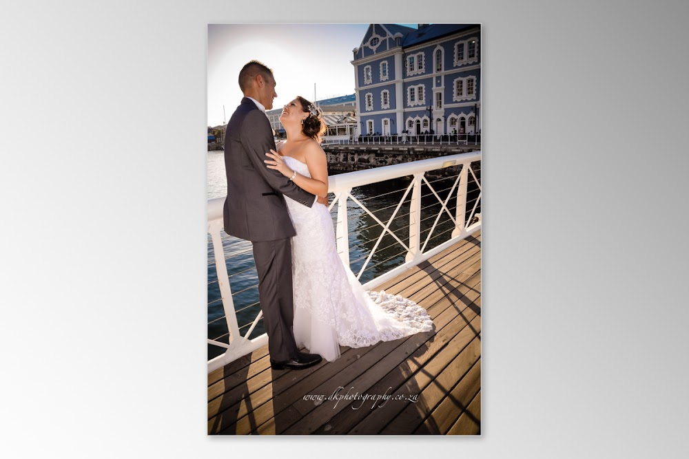 DK Photography Slideshow+DVD-264 Tania & Grant's Wedding in Waterfront | Atlantic Imbizo  Cape Town Wedding photographer