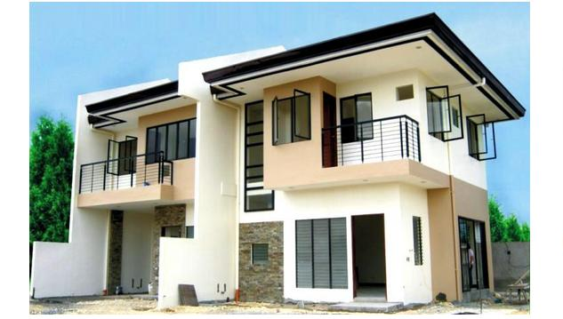 Anami Homes Orchid – Two Storey Townhouse in Lapu lapu City