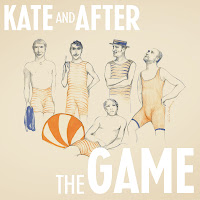 Kate and After - The Game