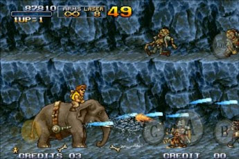 Metal Slug 3 .Apk 1.1 Android [Full] [Gratis]