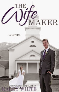 The Wife Maker $50 Book Blast