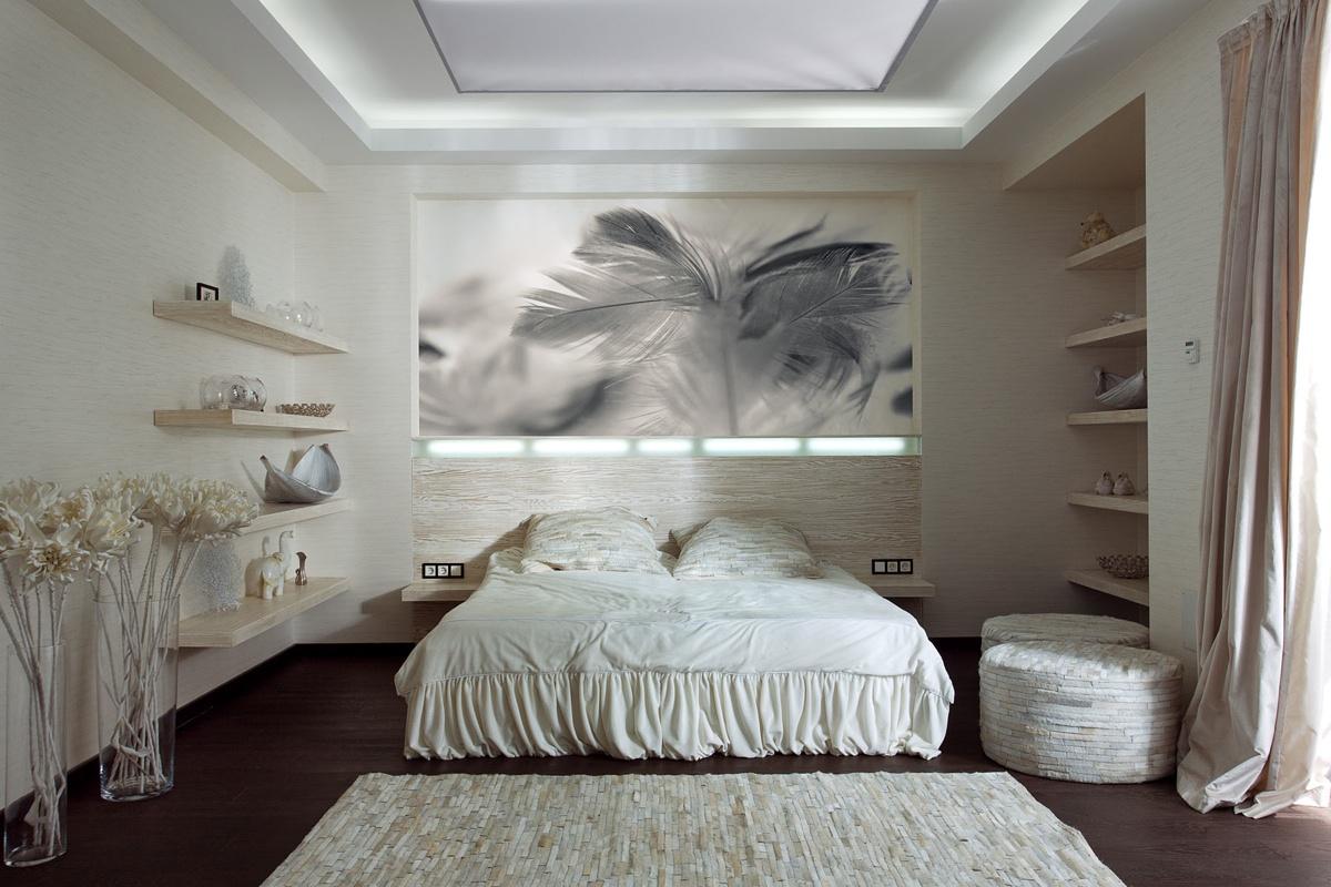 Снято в родительской спальне 15 фотография
