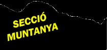 Secció Muntanya CELLV