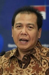 4. Chairul Tanjung