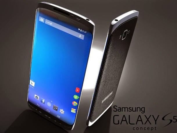 Rumor LG G3, Samsung Keluarkan Galaxy S5 Prime