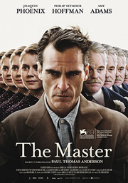 The Master. Paul Thomas Anderson, 2012