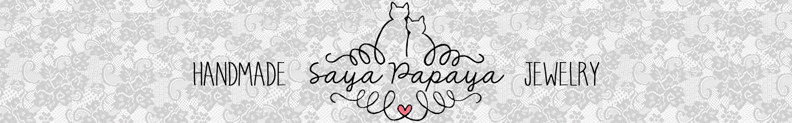 Saya Papaya Handmade Jewelry