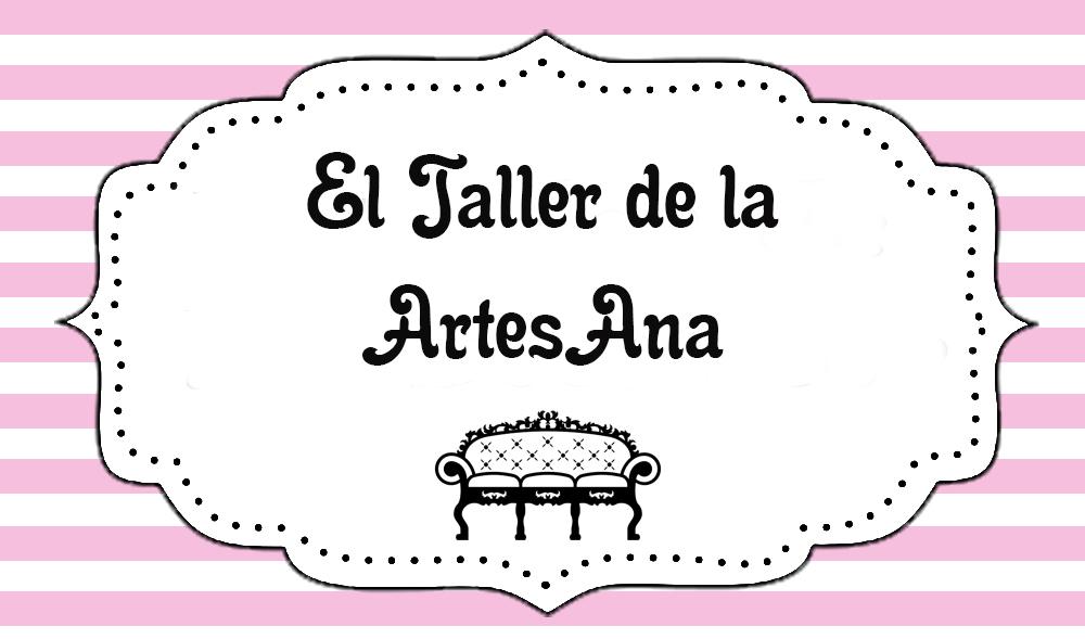 El Taller de la ArtesAna