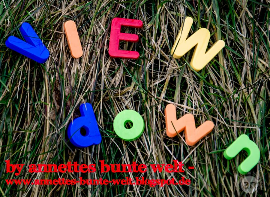 View Down-Dienstag