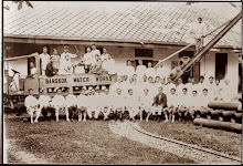 100 ปีการประปาไทย บริการด้วยใจเพื่อประชาชน
