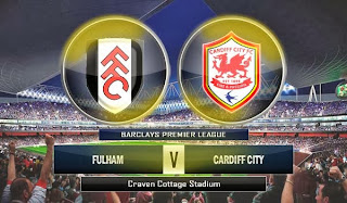Fulham vs Cardiff City
