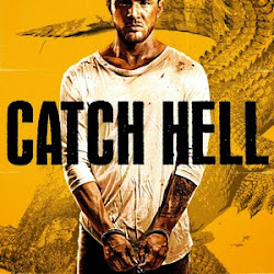 Poster Catch Hell 2014