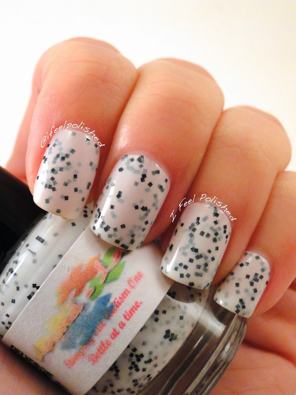 Land-Lia Polish Mr. Spots
