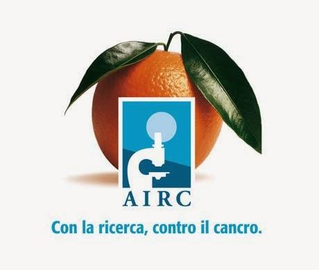 dal primo al dolce, menù a base di arance per sostenere airc
