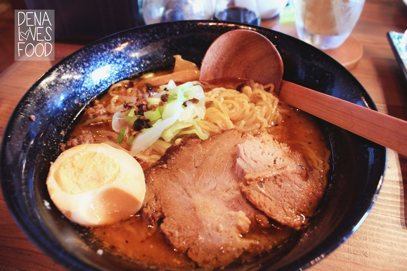 Ramen Is So Hard To Come By In Tampa And Iu0027ve Seen Many Shops Come And Go.  We Now Have Japanese Kitchen Dosunco, A Small Yet Very Authentic Ramen Shop  ...