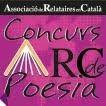 'Concurs ARC de Poesia 2012'