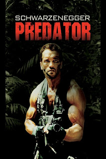 Predator - Get My Popcorn Now !!