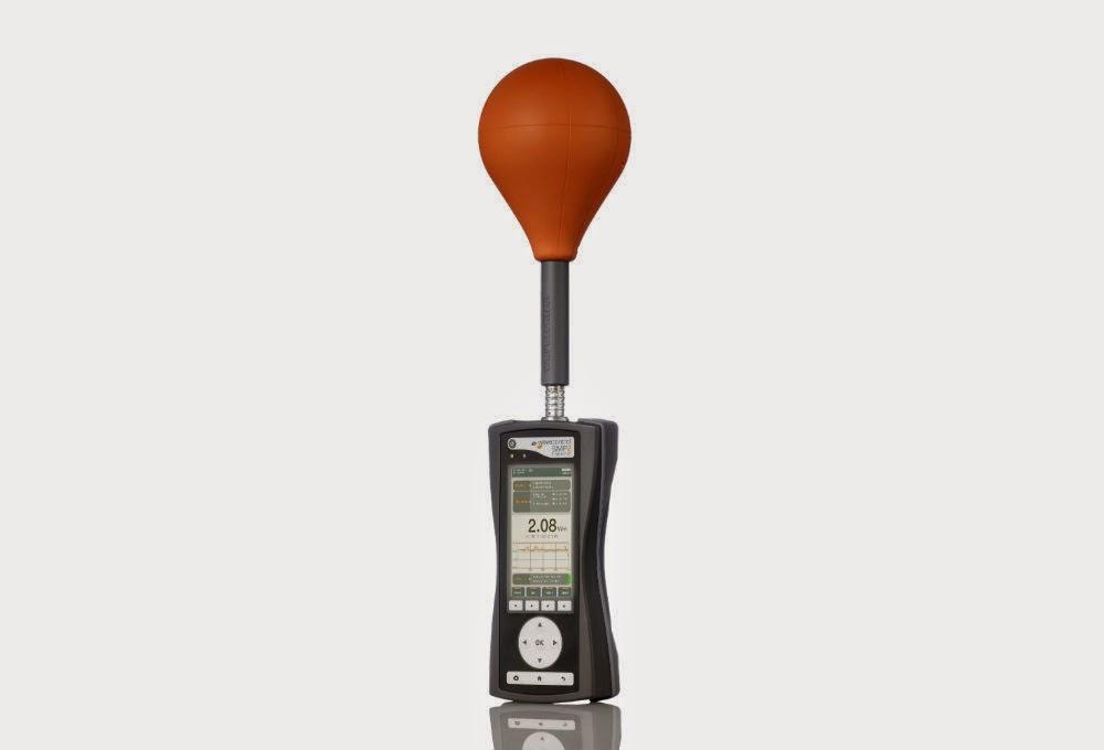 elektromanyetik radyasyon ölçüm cihazı